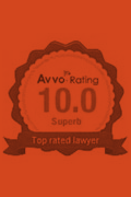 Top Rated Lawyer - Rating 10.0